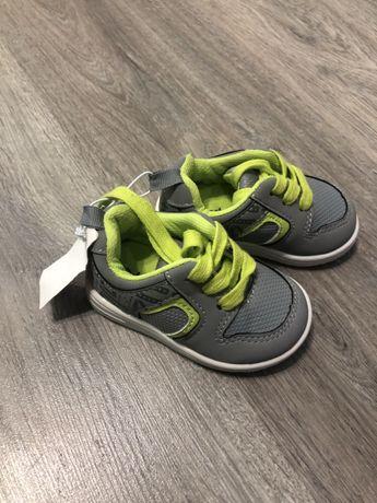 Кроссовки для самых маленьких Koala kids, 11,5 см