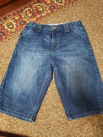 Бриджи, шорты джинсовые детские