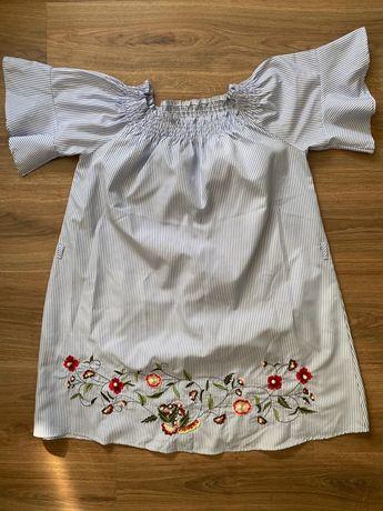 Vestido de verão  Tam L/XL