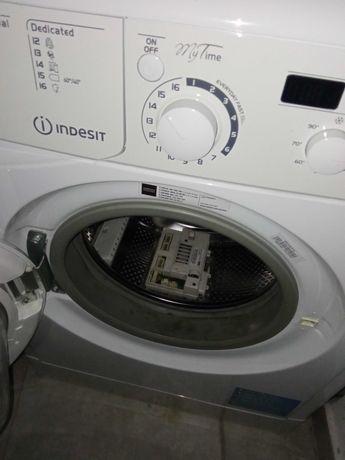 Máquina lavar roupa para peças Indesit