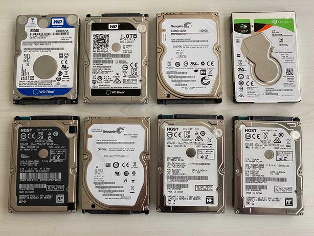 """Disco HDD 2.5"""" para Portatil PS4 Apple Macbook 250GB a 2TB"""