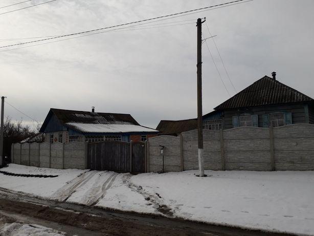 Жилой дом Ахтырский р-н