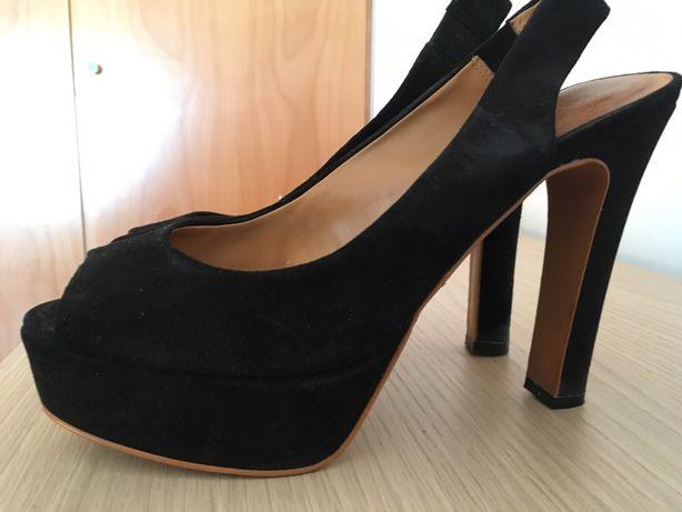 Sapato Zara