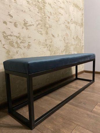 Ławka ,siedzisko tapicerowane