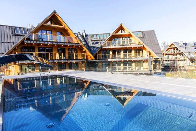 Nowy Aparthotel Royal Resort Centrum SPA & BASEN Krupówki