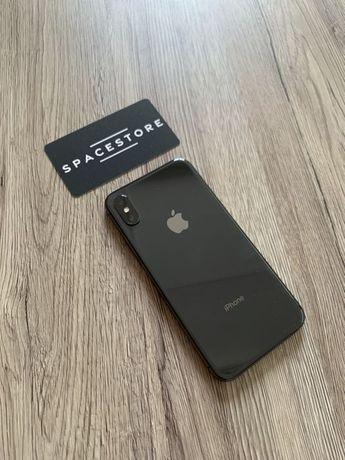 Айфон Х 256гб, Неверлок Без Face ID,Гарантия, Комплект
