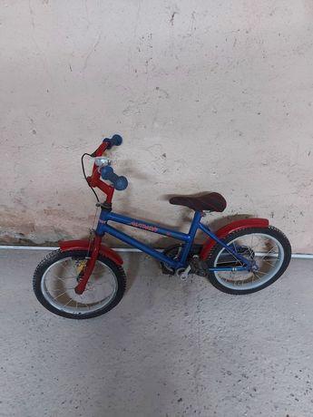 Sprzedam rower z kołami 16 cali