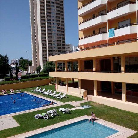 Excelente Apartamento T1 para Férias Praia da Rocha