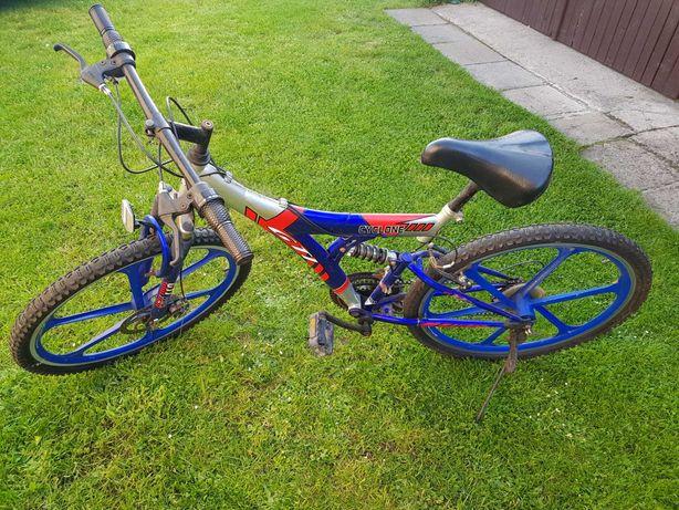 Rower gti power używany