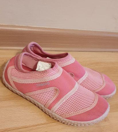 Dziecięce buty do wody rozmiar 34-35