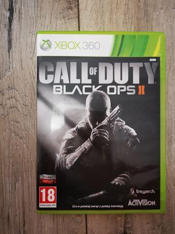 Call of duty. Xbox 360