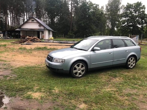 Alufelgi Audi 17 5x112 5 szt
