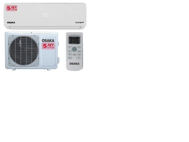 Кондиционер Osaka STV 40кв Inverter