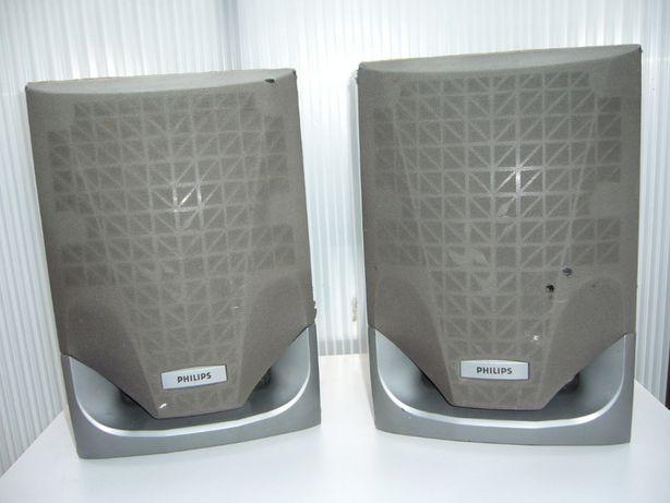 Kolumny głośniki Philips