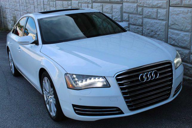 Продається Audi A8 2013