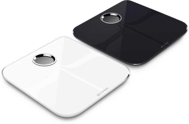 Смарт-весы (умные) Xiaomi YUNMAI Premium Black (M1301-BK)