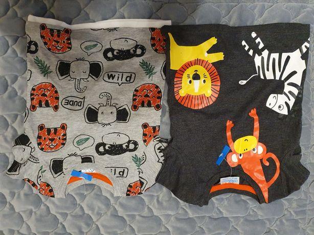 2 nowe t-shirty Pepco