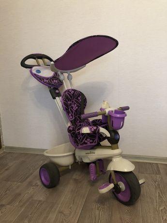 Детский велосипед Smart Trike