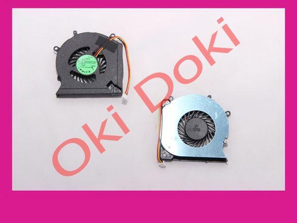 Вентилятор кулер HP Pavilion DV3-1000 CQ35 2100 CQ36 2200 DV3Z-1100 AB