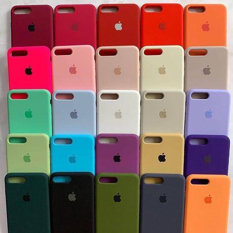 Найпопулярніші кольори на 7+8+