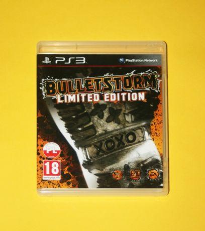 Bulletstorm (PlayStation3 | PS3)