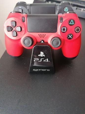 Suporte comandos playstation 4