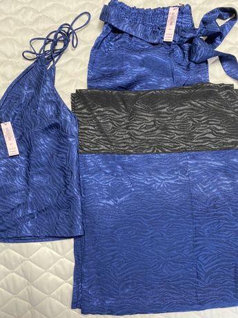 Пижама Victorias Secret размер М