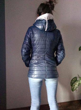 Курточка теплая на синтепоне