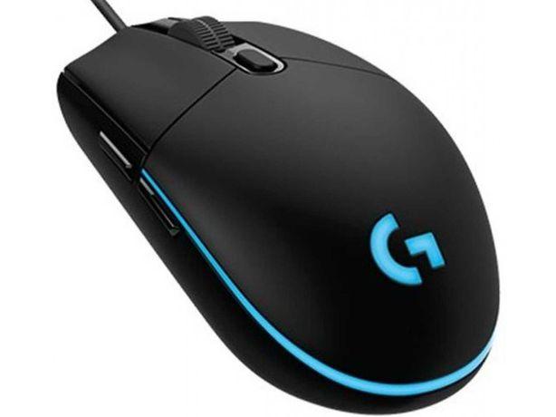 Мышь игровая Logitech G102
