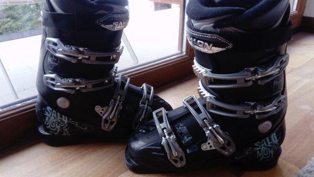 Buty narciarskie damskie SALOMON rozm 38