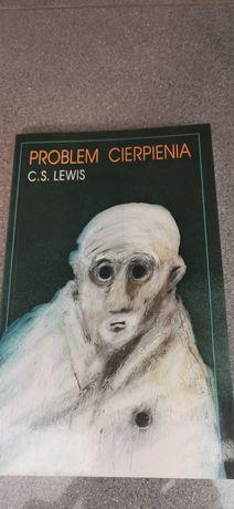 Unikat Problem cierpienia Clive Staples Levis