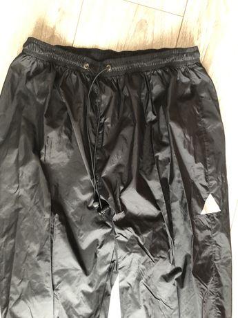 Spodnie przecideszczowe xl