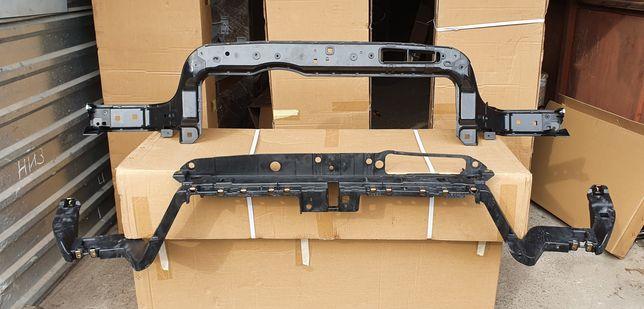 Панель передняя (телевизор металл)на Форд Едж Линкольн MKX USA 2015-20