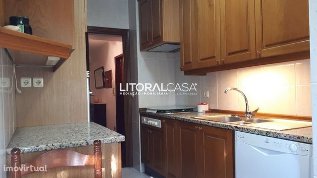 Apartamento T3   Centro de Esgueira