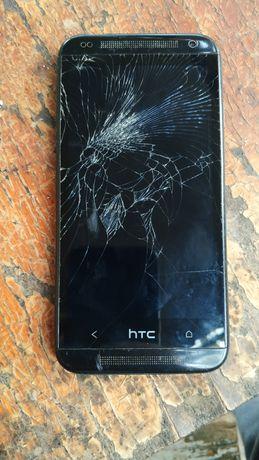 HTC Desire 601 , треснут тач скрин