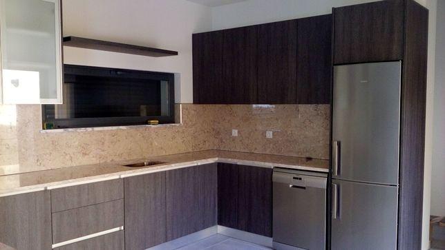 Carpintaria de cozinhas, portas interiores, etc...