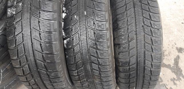 Michelin Alpin 195/65/15 91 T