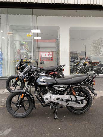Мотоцикл Bajaj Boxer 150 5-ти ступка,
