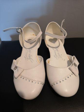Buty dla dziewczynki, rozmiar 33