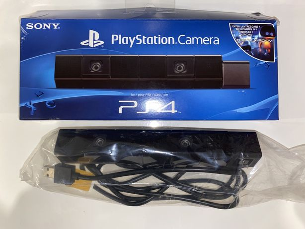 Kamera PlayStation 4 VR