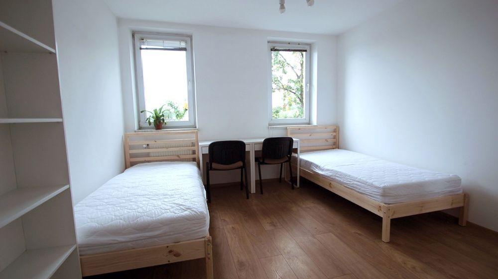 Pokój dwuosobowy od zaraz na Ruczaju - tylko 2 pokoje w mieszkaniu Kraków - image 1