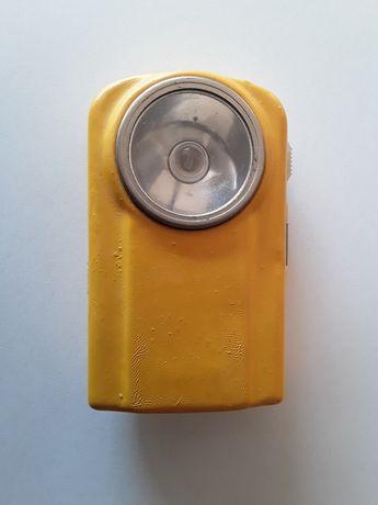Lanterna de Mineiro