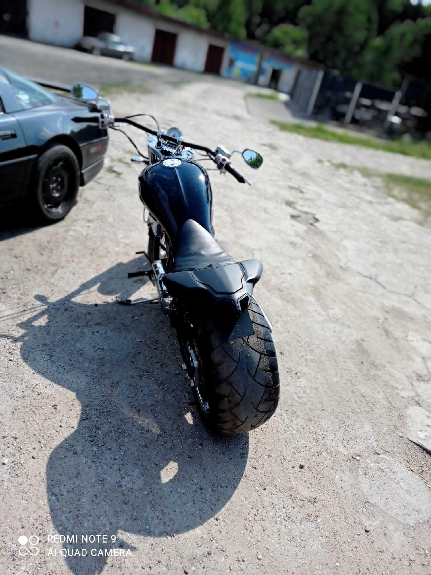 Victory Custom 300 mm !!! (Harley, Big Dog, VTX, VZR, XVS)