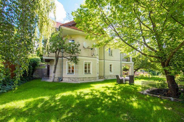 Дом на ул. Редутная, Царское Село, Печерск