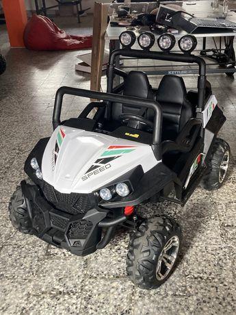 Samochód Elektryczny / Quad / Buggy / Dla Dwojki Dzieci