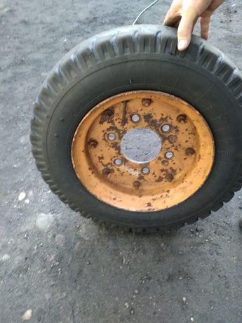Koło tył tylne wózka GPW Zremb Gliwice 23x5