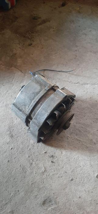 bmw, m10b18, генератор, стартер е28 е30 Чернигов - изображение 1
