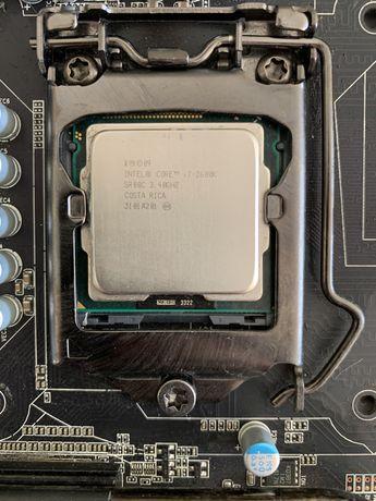 Intel i7 2600K (LGA1155)