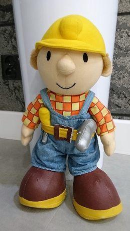 Bob Budowniczy - maskotka