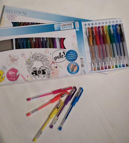 Ручки цветные 30 шт. Германия